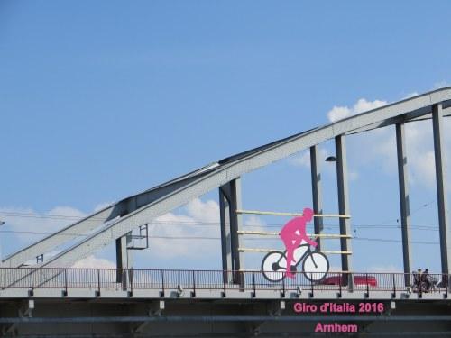 Giro d'Italie Arnhem 2016